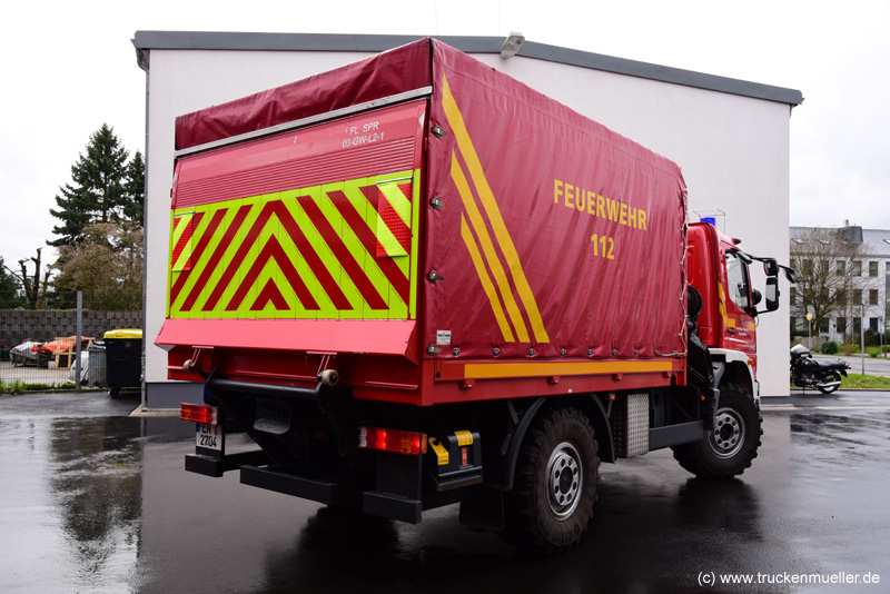 3 GW-L2-1 - Freiwillige Feuerwehr Sprockhövel
